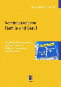 Buch: Betriebliche Kinderbetreuung