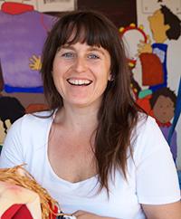 Eva Sudri